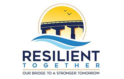 Resilient Together Logo