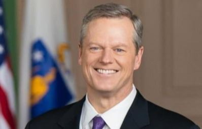 Governor Charlie Baker Headshot (JPG)